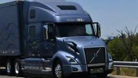 LOOKING FOR TRUCK DRIVERS FOR LONG DISTANCE .CANADA & USA (WEST)