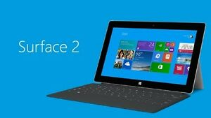 SURFACE PRO 2 - i5 - 128GB - Windows 10 MS OFFICE 2013