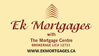 Mortgage Brokers & Mortgage Consultants
