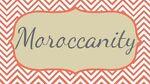 Moroccanity