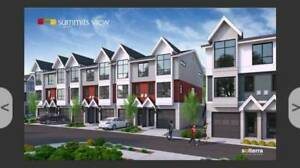 Squamish 3br - 1350ft2 - Brand New 3 Bed/Bath w/Garage/Driveway