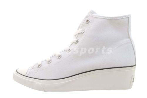 converse shoes with wedge heel