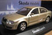 Skoda Model Cars