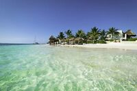 Time to start thinking about your next all inclusive trip!!!
