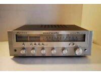 Vintage Marantz Stereo Receiver - model 1515L