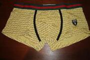 Gucci Underwear