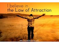 Law of attraction Believers Wanted