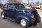 Ford 1937 Cars & Trucks