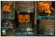 Orange Juice Maker