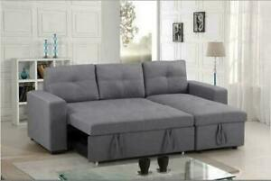 SOFA BED AND TRUNDLE BED SALE