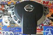 Nissan Sentra Airbag