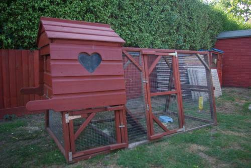 used rabbit hutches pet supplies ebay