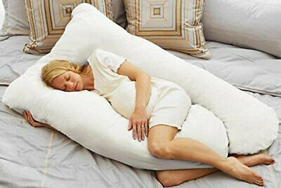 Today's Mom® Pregnancy & Nursing Pillow Pack, White