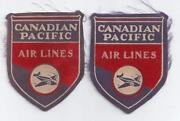 Airlines Badges
