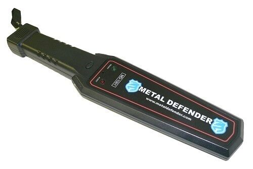 Metal-Defender-Personal-Search-Hand-Held-Metal-Detector-Wand