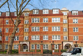2 bedroom flat in Cedar Lodge, Exeter Road, London, NW2
