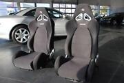 Audi Schalensitze