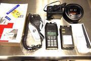 Motorola HT1250 VHF