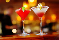 BARMAIDS Temp Partiel / Temp Plein----PART TIME / FULL TIME