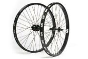 24 BMX Wheels