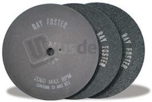 RAY FOSTER - Abrasive Wheel 12in ( 304mm ) X coarse for model trimmer 101717