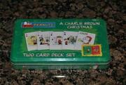 Charlie Brown Christmas Cards