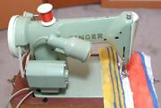Singer Pedal Sewing Machine