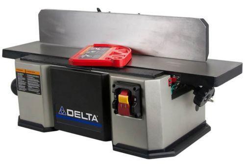 6 inch delta jointer