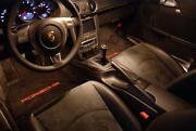 Porsche 993 Floor Mats