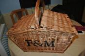 Fortnum and Mason Hamper