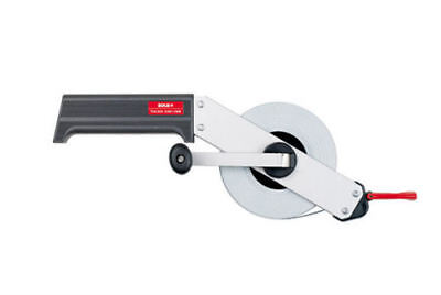 Sola Stahl Maßband Tracker TR 30 m (Maßband Sola)
