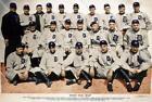 Ty Cobb MLB Photos
