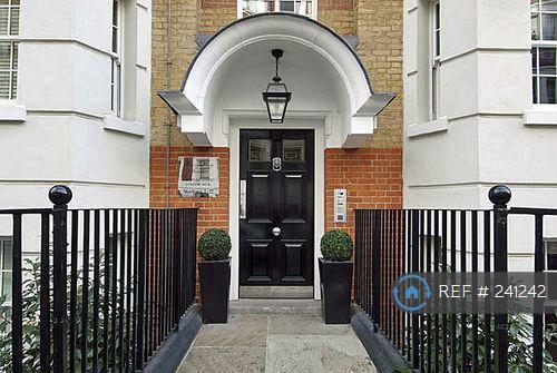 2 bedroom flat in Huntley Street, London , WC1E (2 bed)