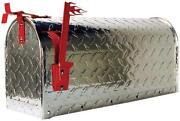Mailbox Plate