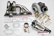 Sr20 Turbo Kit