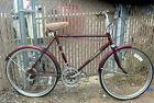 Recumbent Bike 26 In Bicycles