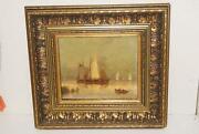 Antique Dutch Painting