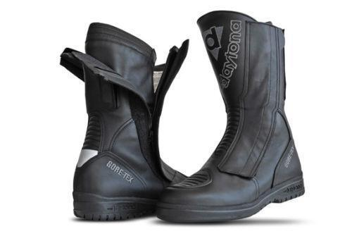 daytona goretex boots ebay. Black Bedroom Furniture Sets. Home Design Ideas