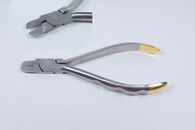 2pc Dental Orthodontic Torque Bending Plier For Arch Wire Surgical Instrument