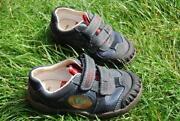 Boys Clarks Stomposaurus Shoes