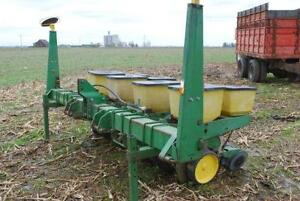 Row Planter Ebay