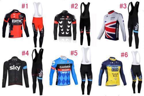 43a41b16a Team Cycling Jacket