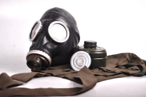 Looking for Gas Masks