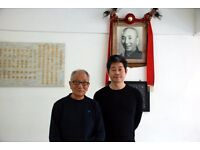 Ip Man Wing Chun Kung Fu - Martial Arts Classes with Master Michael Tse for health & self defence