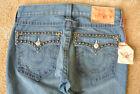 True Religion Regular 31 Size Jeans for Men