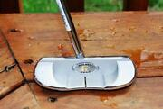 Golden Bear Putter
