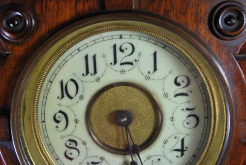 Wehrle Clock Ebay