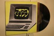 Kraftwerk Computer World LP