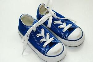 Toddler Converse Size 7 ae1ff4163