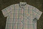 Ben Sherman Short Sleeve Casual Shirts for Men